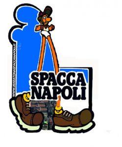 Maratona Spacca Napoli